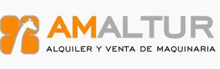 Alquiler venta y reparación de Maquinaria en León - AMALTUR